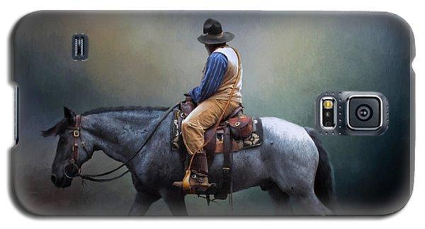 American Cowboy Galaxy S5 Case