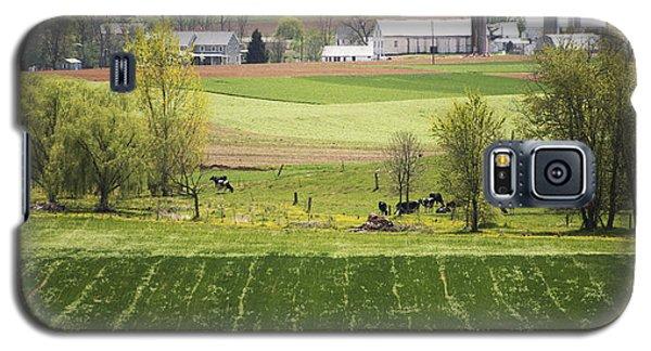 American Farmland Galaxy S5 Case