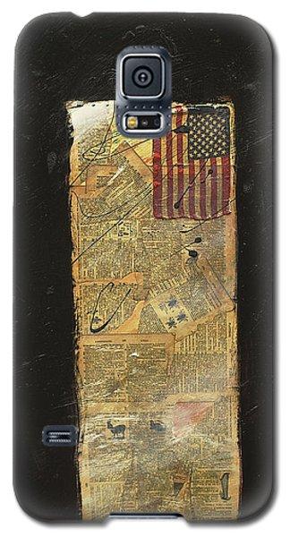 American Flag Galaxy S5 Case