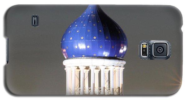 American History 24x24 Galaxy S5 Case