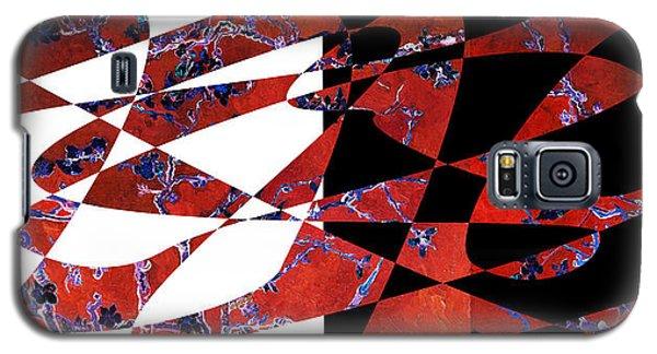 American Intellectual 6 Galaxy S5 Case by David Bridburg