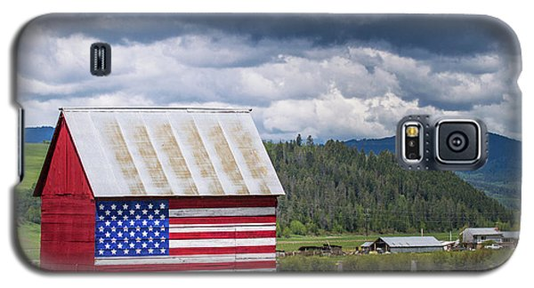 American Landscape Galaxy S5 Case