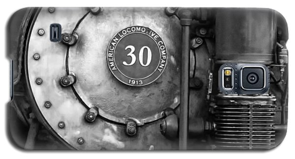 American Locomotive Company #30 Galaxy S5 Case