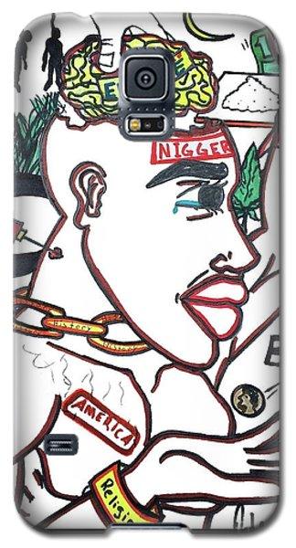 American Made N.i.g.g.e.r. Galaxy S5 Case