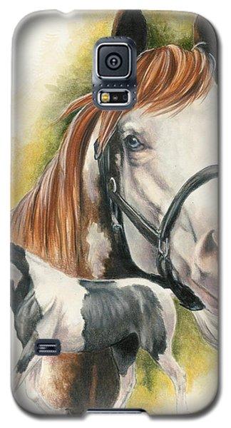 American Paint Galaxy S5 Case