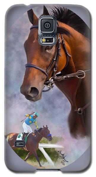 American Pharoah Galaxy S5 Case
