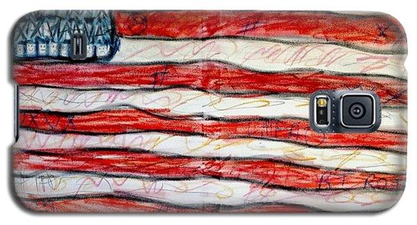 American Social Galaxy S5 Case