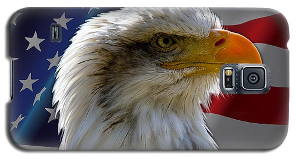 America  Galaxy S5 Case