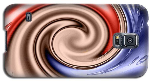 American Turmoil Galaxy S5 Case