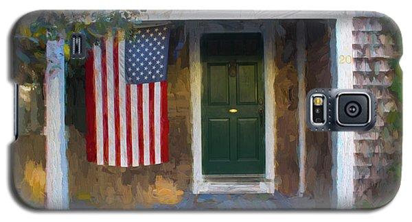 Americana Series 14 Galaxy S5 Case