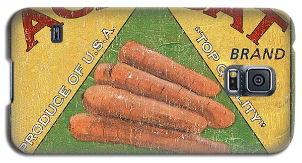 Americana Vegetables 2 Galaxy S5 Case by Debbie DeWitt