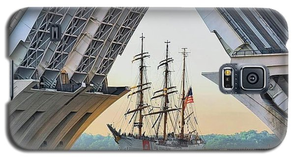 America's Tall Ship Galaxy S5 Case