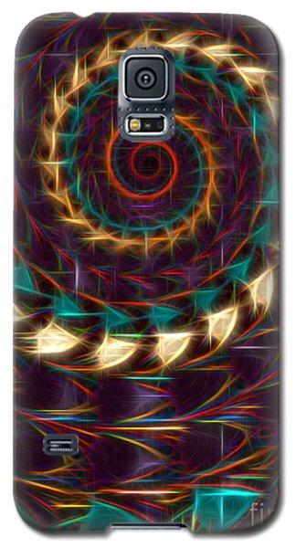 Americindian Galaxy S5 Case