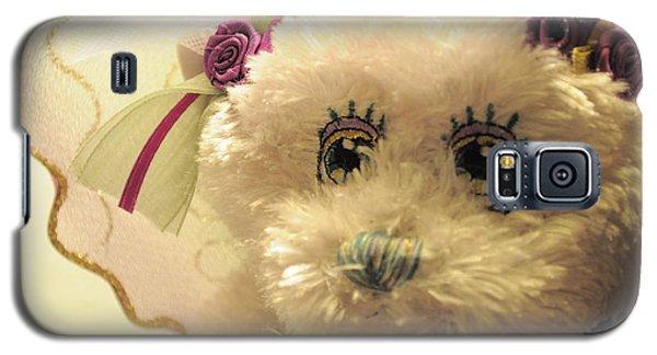 Amethyst Fairy Bear Galaxy S5 Case