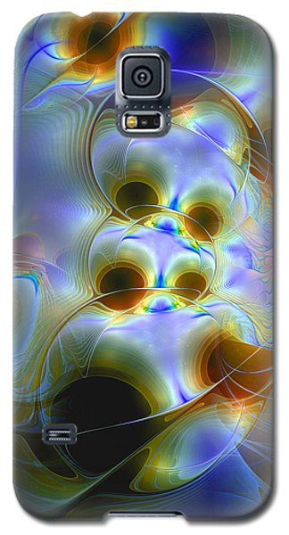 Amiable Catharsis Galaxy S5 Case