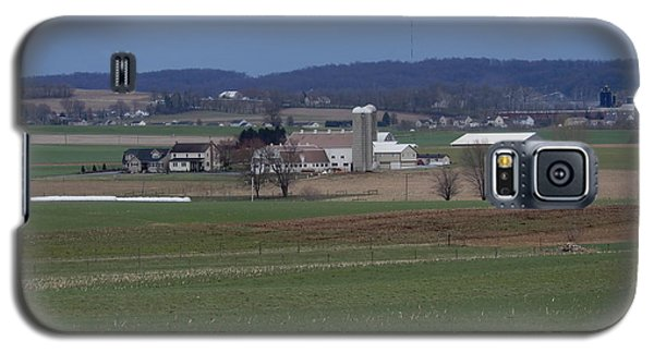 Amish Homestead 125 Galaxy S5 Case
