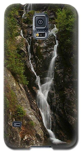 Ammonoosuc Ravine Falls Galaxy S5 Case