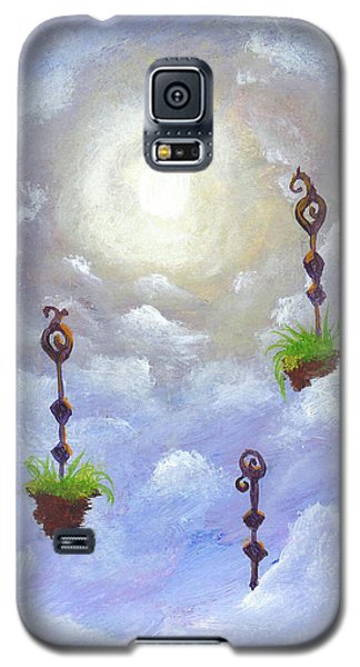 Among The Clouds Galaxy S5 Case