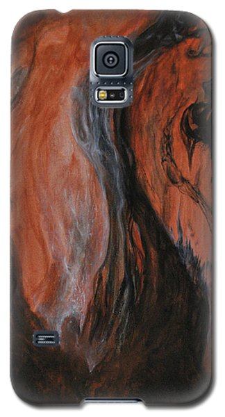 Amongst The Shades Galaxy S5 Case by Christophe Ennis