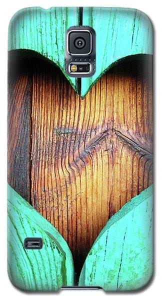 Amor ... Galaxy S5 Case by Juergen Weiss