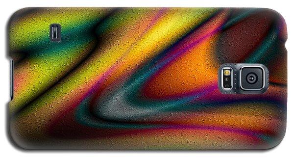 Amor Oscuro Galaxy S5 Case