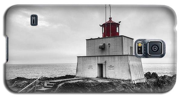 Amphitrite Point Lighthouse Galaxy S5 Case