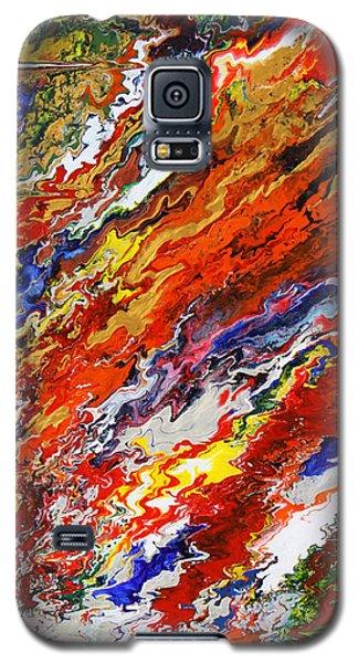 Amplify Galaxy S5 Case