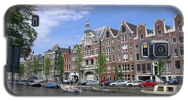 Amsterdam Galaxy S5 Case
