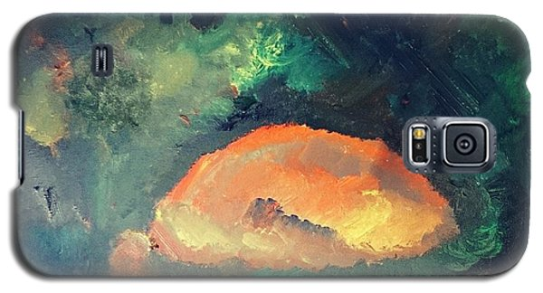 Amsterdam Sunrise Galaxy S5 Case