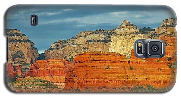 An Act Of God, Fay Canyon, Arizona Galaxy S5 Case