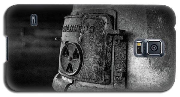 An Antique Stove Galaxy S5 Case