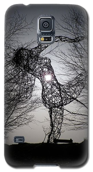 An Eclipse Of The Heart? Galaxy S5 Case