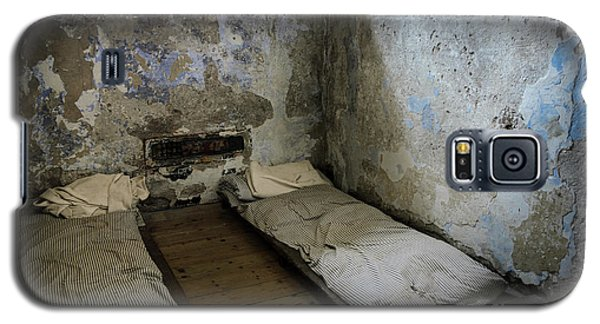 Galaxy S5 Case featuring the photograph An Empty Cell In Cork City Gaol by RicardMN Photography
