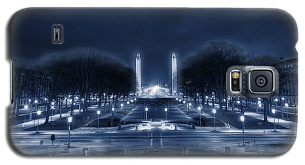 An Evening At The Capitol Galaxy S5 Case