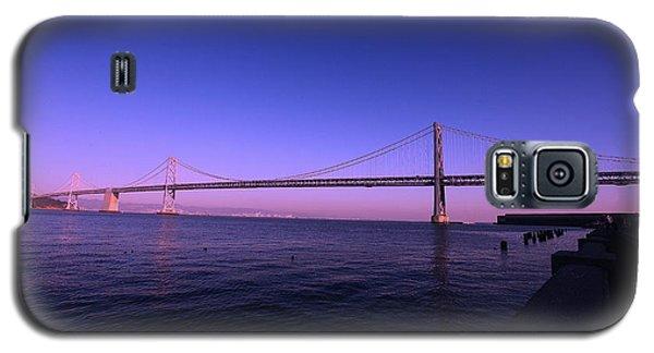 An Evening In San Francisco  Galaxy S5 Case