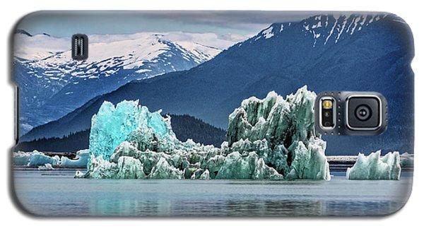 An Iceberg In The Inside Passage Of Alaska Galaxy S5 Case