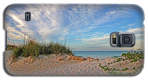 An Invitation - Florida Seascape Galaxy S5 Case