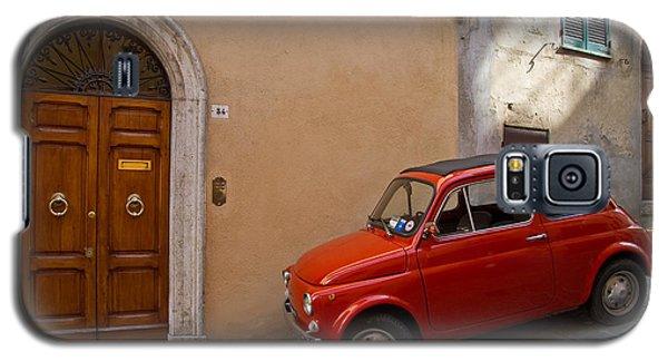 An Italian Classic Galaxy S5 Case