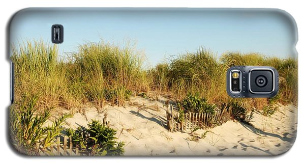 An Opening In The Fence - Jersey Shore Galaxy S5 Case