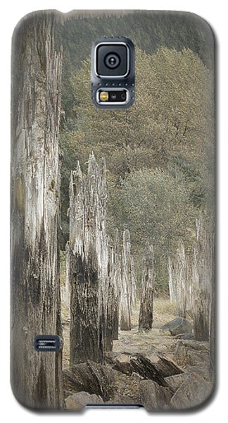 An Other Time Galaxy S5 Case