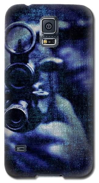 An Unknown Warrior Galaxy S5 Case