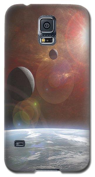 Ananke Galaxy S5 Case