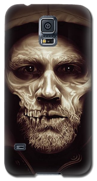 Anarchy Galaxy S5 Case