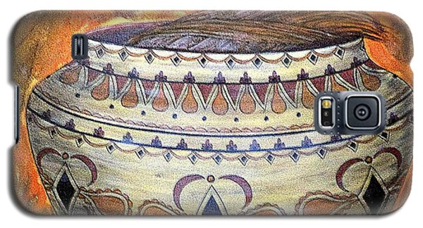 Ancestors Galaxy S5 Case