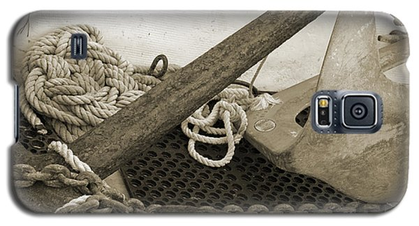 Anchors Galaxy S5 Case