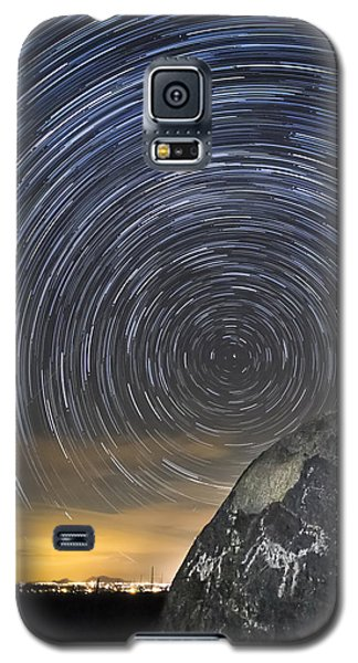 Ancient Art - Counting Sheep Galaxy S5 Case
