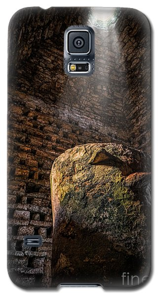 Ancient Dovecote Galaxy S5 Case by Adrian Evans