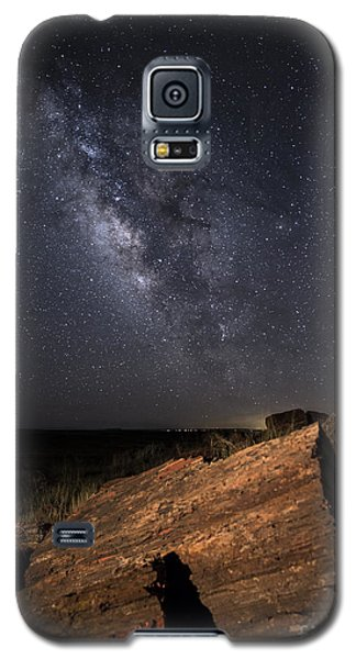 Ancient History Galaxy S5 Case