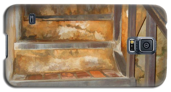 Ancient Stairway Galaxy S5 Case