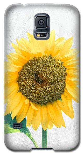 And I Say It's All Right Galaxy S5 Case by Wade Brooks